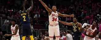 Trust the Rookie: Wendell Carter Jr. draws Opening Night start against Joel Embiid, Sixers