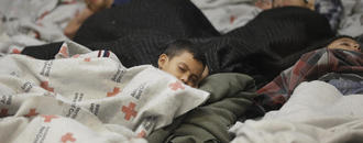 Immigrant Children Accuse Border Patrol Of Abuse And Neglect, Report Shows