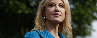 House Oversight threatens to subpoena Kellyanne Conway