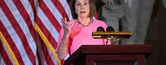 U.S. House Speaker Pelosi to give update on Trump impeachment inquiry