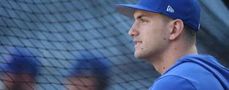 Behind a refined approach, Albert Almora Jr. is off to a hot start this spring
