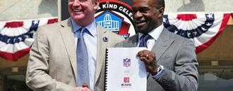 NFL players will vote on 10-year deal with longer season
