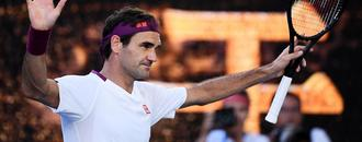 Roger Federer returns after 14-month absence with one thing in mind: Wimbledon
