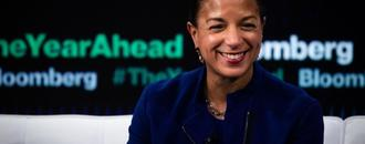 Susan Rice Sells Netflix Options as Biden
