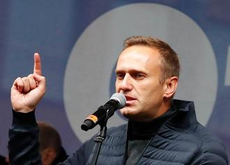 Russian opposition leader Alexei Navalny is in a coma after an illness his supporters suspect was poisoning.