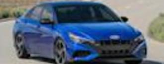 2021 Hyundai Elantra N Line picks up where Elantra Sport, GT N Line leave off