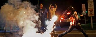 Clarification: Ferguson Activists-Deaths story