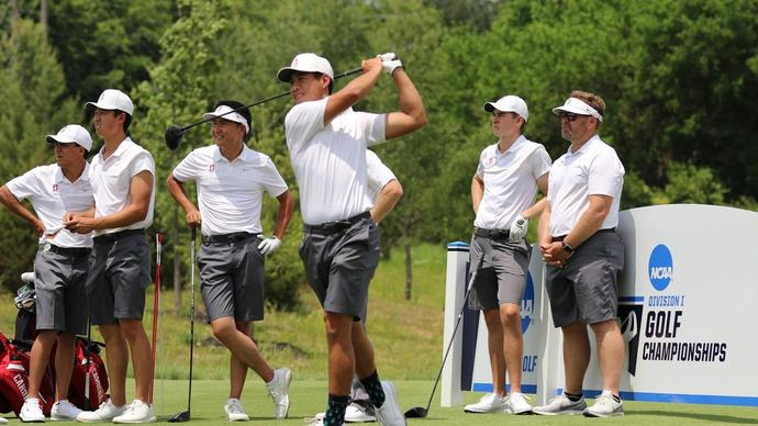 As Oklahoma State opens gap at NCAAs, don
