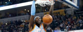 Montrezl Harrell reportedly reaches deal to return to Clippers