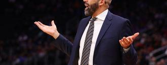 Reports: Knicks trying to hire Raptors president Masai Ujiri, could fire coach David Fizdale