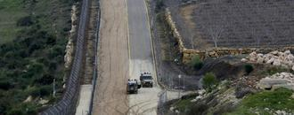 Israel fires missiles into south Syria: state media