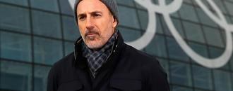 Ex-Today Staffer Says Matt Lauer Cheated on His Wife with Her: He