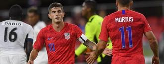 USMNT looks to build with Nations League visit to Canada