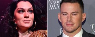 Channing Tatum and Jessie J Are Back Together After Month-Long Breakup: Source