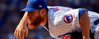 Why Craig Kimbrel is Cubs