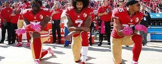 "Colin Kaepernick: ""We have the right to fight back"""