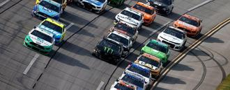 NASCAR updates rule book about race damage in regard to possible penalties