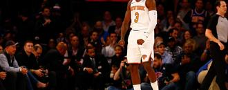 Knicks overwhelm Young, Hawks 126-107 in Fizdale