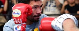 Khan claims Pacquiao has agreed Saudi Arabia bout