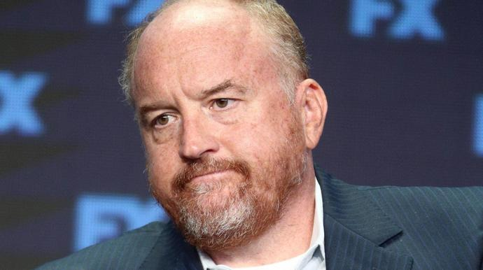 Louis C.K. Finally Responds To Longstanding Stories Of Sexual Misconduct