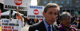 Harvard accused of bias against Asian-Americans at trial