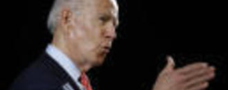 Biden joins growing call for release of racial data on virus