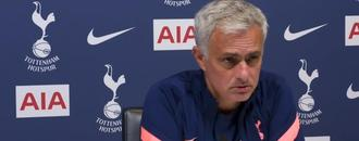 Mourinho sees funny side of Dier