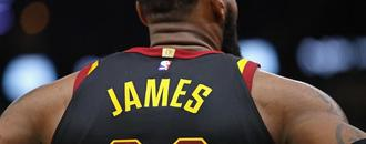 LeBron James To Houston? Rockets Are Potential Landing Spot for Cavs Star, Despite Lakers Rumors