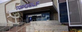 First-of-its-kind Topgolf set to open in Augusta by Masters