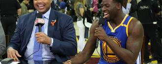 Draymond Green, Charles Barkley team up on new TV show