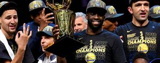 Draymond Green not concerned with moves made by Lakers, Rockets, others