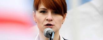 Maria Butina, accused Russian agent, reaches plea deal with prosecutors that includes cooperation