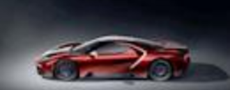 2021 Ford GT: 660-horsepower super car will come in new customizable colors