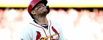 The Cards need to get something going on offense in NLCS Game 3