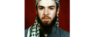 American who joined the Taliban is released from prison