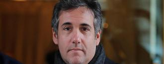 Michael Cohen Withdraws Steele Dossier Lawsuits Against BuzzFeed, Fusion GPS