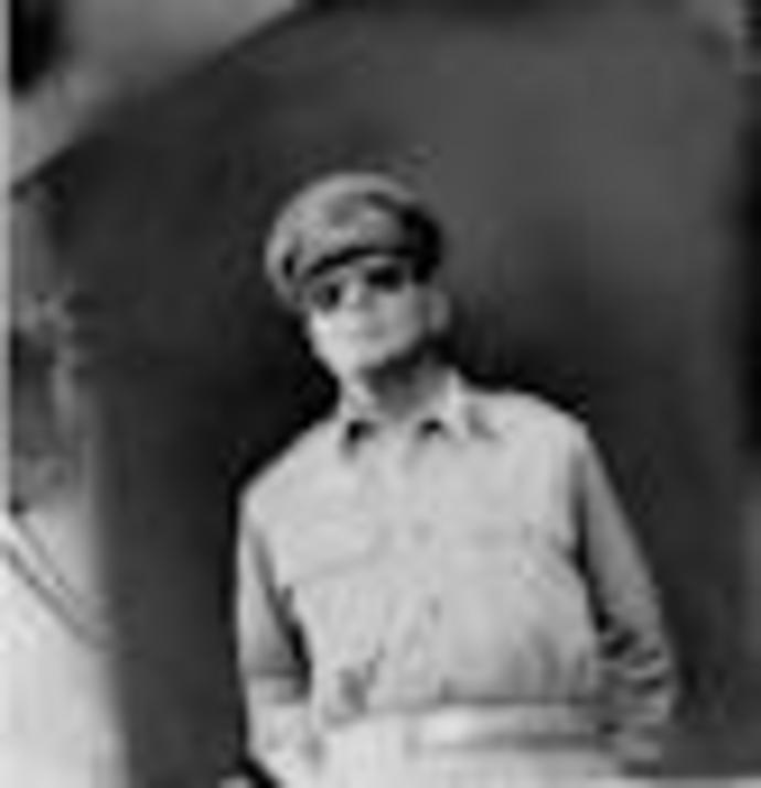 Douglas MacArthur Is One of America\