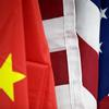 China, U.S. need to proceed together with
