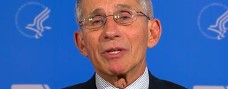 Dr. Fauci to receive additional security following threats
