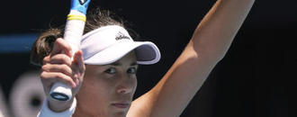 Halep, Muguruza to meet in Australian Open semifinals