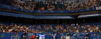 Eyes of the tennis world would turn to the Citi Open if hosted this year