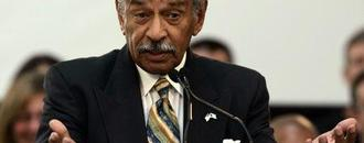 Democrats call for harassment probe of U.S. Representative  Conyers