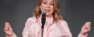 Ellen Pompeo Responds To Hoda And Kathie Lee Tweet: