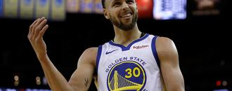 Charles Barkley leaves Steph Curry off his list of top five NBA players