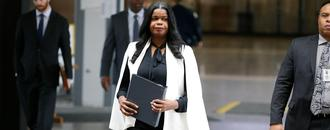 Top Aides Resign From Kim Foxx