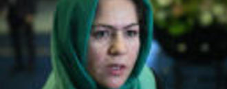 Female member of Afghan peace team survives attack by gunmen