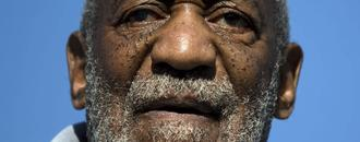 Correction: Bill Cosby-Legacy story