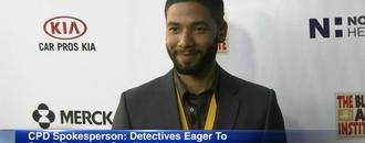 Jussie Smollett attack: New evidence