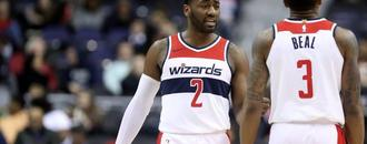 With John Wall and Bradley Beal, Wizards shouldn