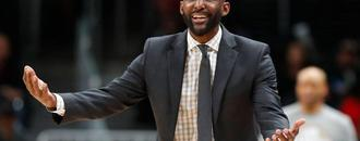 Hawks coach Lloyd Pierce believes